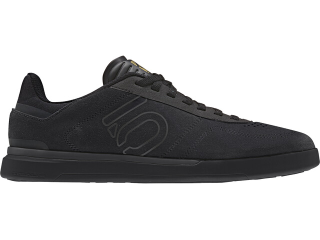 Five Ten Sleuth DLX Shoes Women core black/gresix/magold